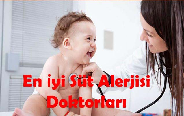 en iyi süt alerjisi doktorları
