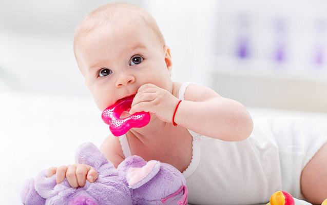 bebeklerde-diş-çıkarma